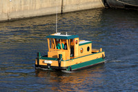 Tugboat Roundup 2014