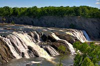 Cohoes Falls HDR