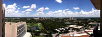 Pano from Marriott World Center