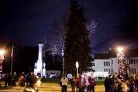 Waterford Parade and Tree Lighting